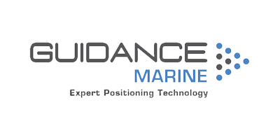 Logo of Guuidance Marine in India